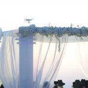 חתונה - נוף הרים