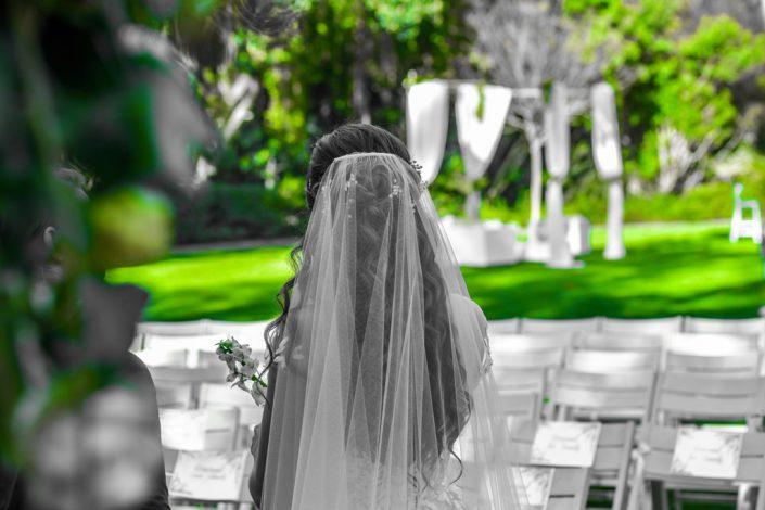 חתונה - רומנטית קסומה